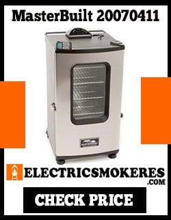 Best Electric Smoker 2020 – Buyer's Guide & Reviews