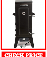 Best Propane Smokers 2021 – Buyer's Guide & Reviews